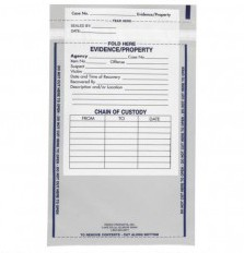 High Quality Tamper-Evident Bags