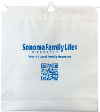 Packaging and Shpping Bags Testimonial from Sonoma family life