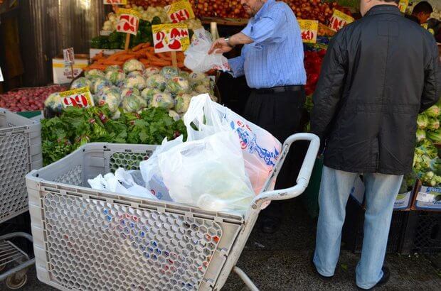 NYC's 5-Cent Plastic Bag Tax Fee Delayed