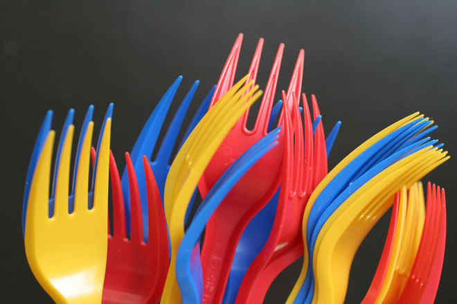 Biodegradable Plastic Items and Packaging