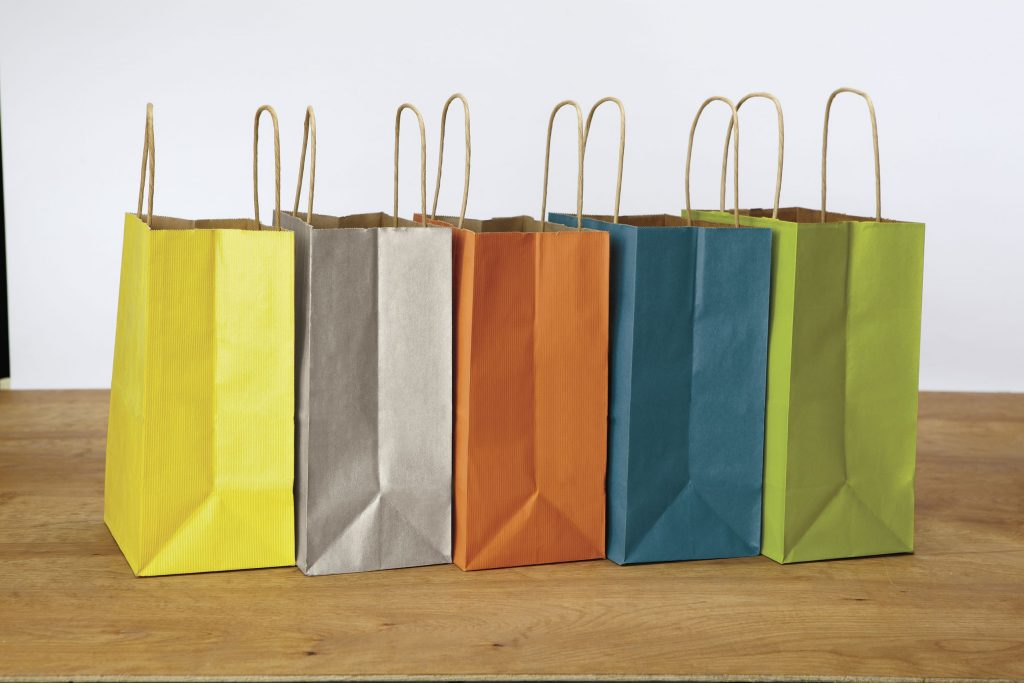 The Right Retail Bags for Your Business