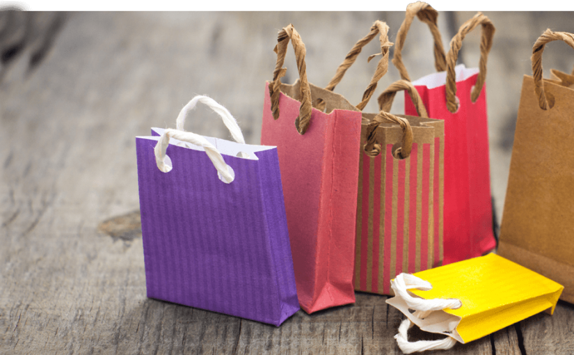 Retail Shopping Bags and Packaging Blog