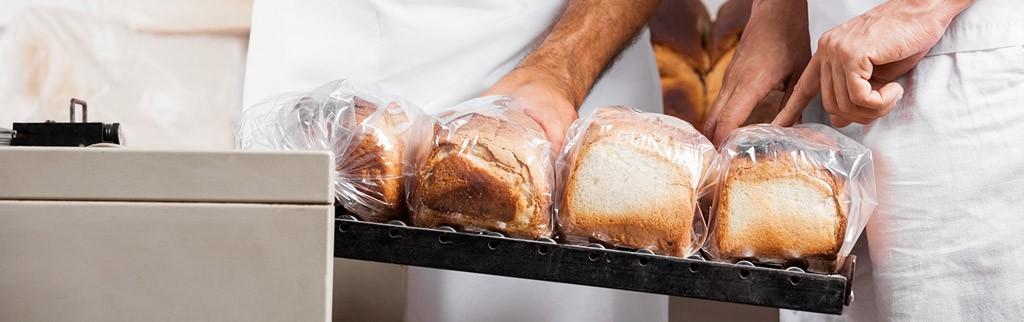 Bread Bags Wholesale | Custom Plastic