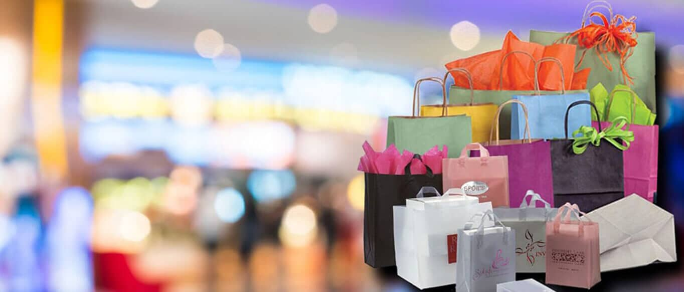 Plactic Packaging and Shopping Bags on Wholesale Prices