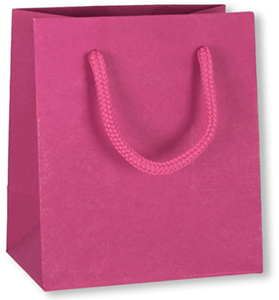 Custom Printed Paper Bags and Eurotote Bags