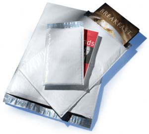 custom printed shipper bags