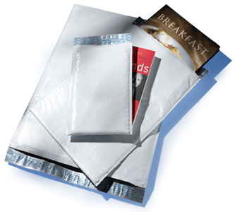Custom Printed Shipper Bags and Mailer Packaging Bags
