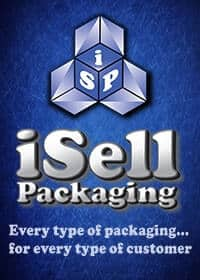 iSellPackaging logo