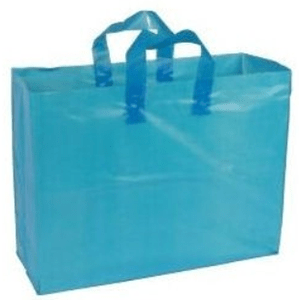 Custom Printed Plastic Bag and Retail Packaging