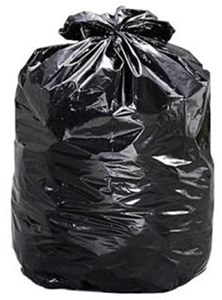 Durable and Reliable Refuse & Garbage Container Bags