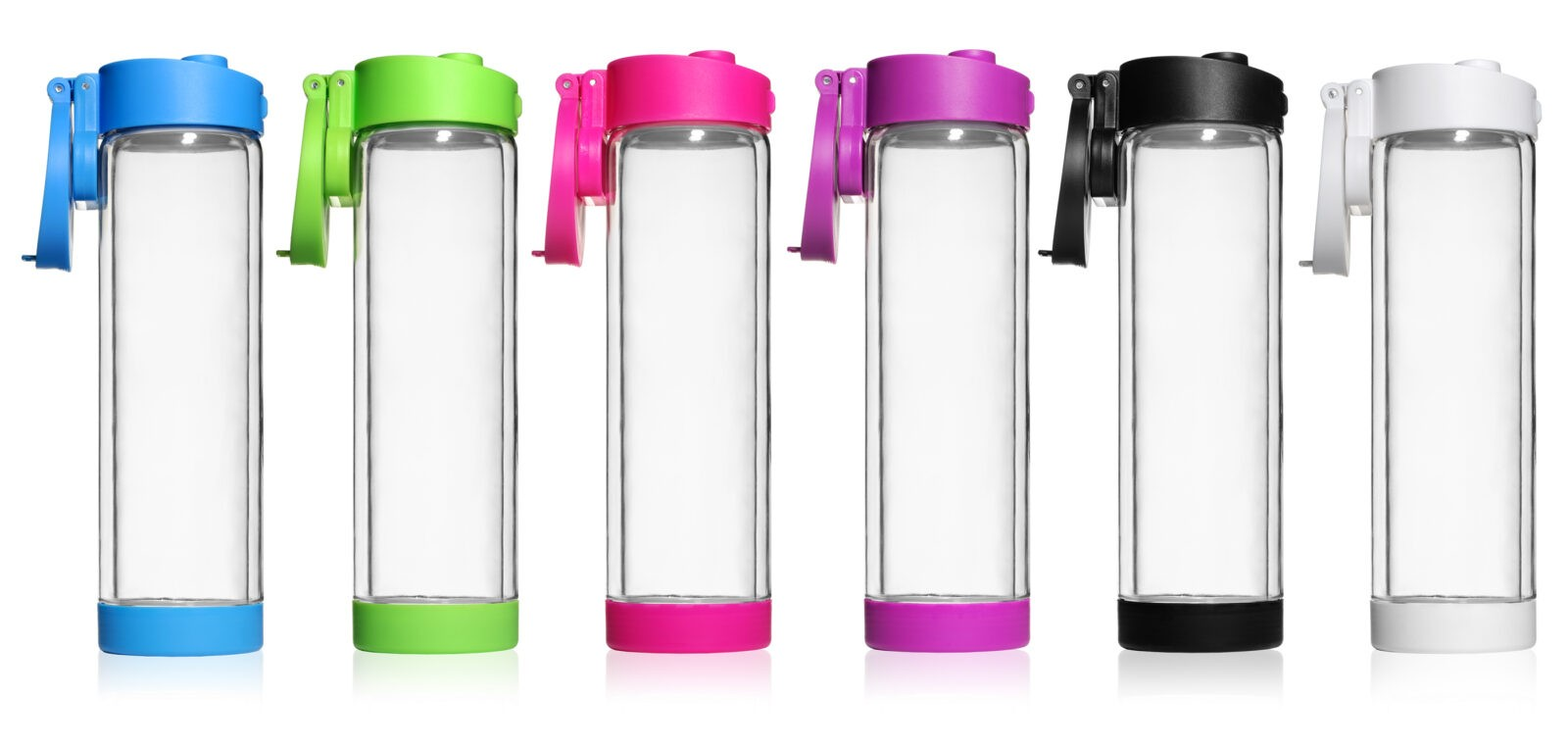 Pick a reusable bottle