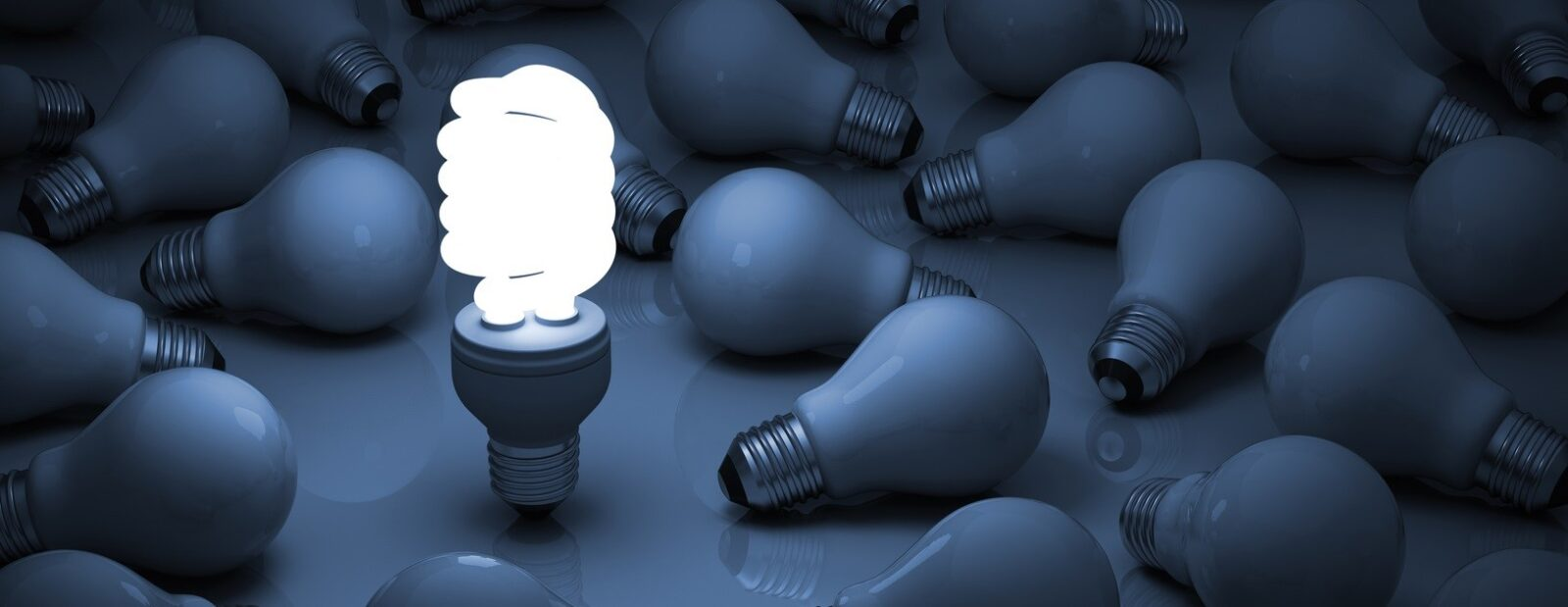 Save Energy With Light Bulbs