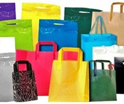 Retail Shopping Bags and Packaging