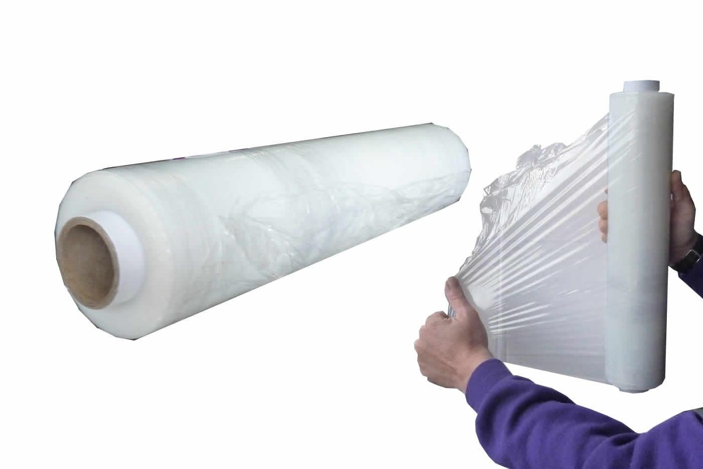 Types Of Stretch Wrap Film Isellpackaging