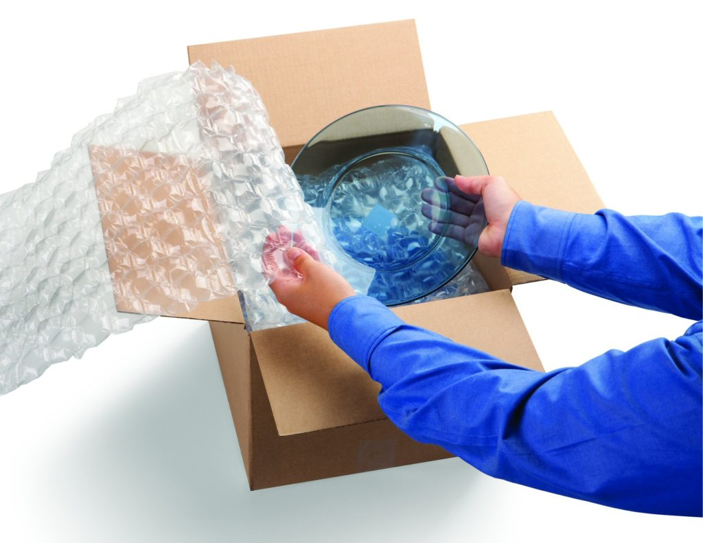 Interesting Facts about Bubble Wrap