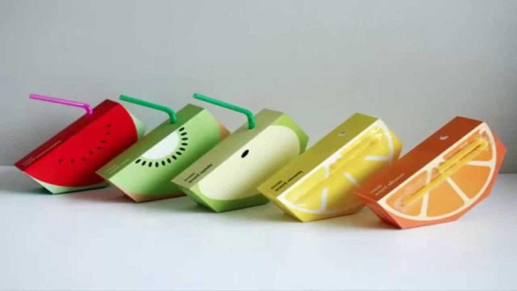 Top 4 Innovative Packaging Ideas