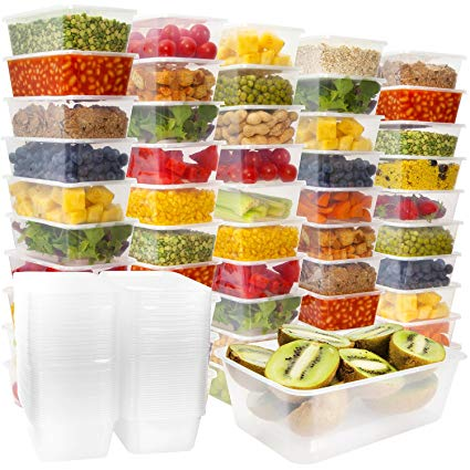 Safety Concerns with Plastic Food Containers