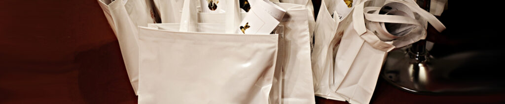 Shopping Bags and Packaging Blog